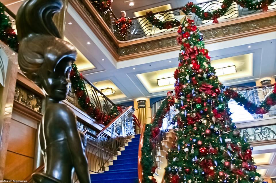 Natale e capodanno in crociera crazy cruises for Quali sono le migliori cabine su una nave da crociera