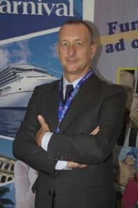 TTG 2008 Gioco Viaggi Luigi Torre