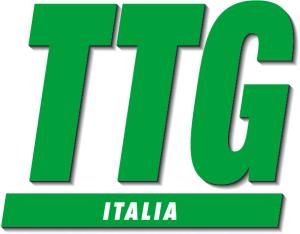 LOGO TTG ITALIA
