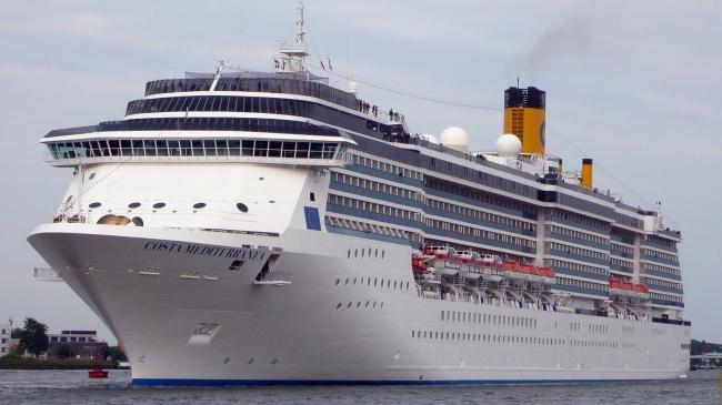 Costa investe su Trieste, sarà scalo Mediterranea e a ottobre presentazione Costa Diadema