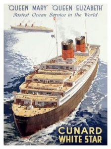 Cunard-Queen-Mary
