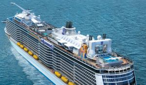 Quantum of the Seas: come nasce un gigante dei mari