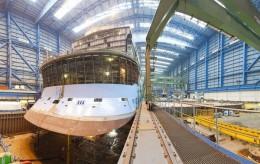Quantum-of-the-Seas-construction