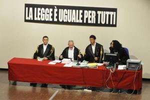 Trial for Costa Concordia captain adjourned for lawyers' strike