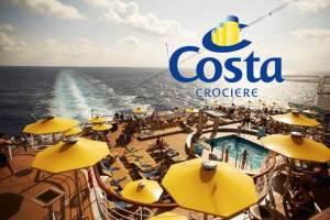 Costa-Crociere giro del mondo 2014 2015