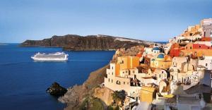 crociere Isole greche