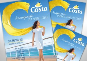 catalogo costa crociere 2014 2015