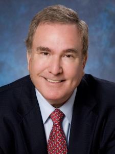 Richard Fain_Chairman e CEO Royal Caribbean Cruises Ltd
