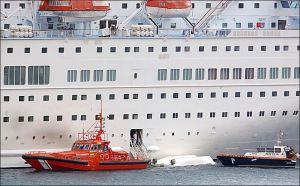 Per i 5 morti della Thomson Majesty il rapporto dice : «Scarsa manutenzione»