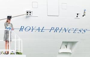 Princess Cruises Royal Princess
