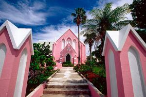pink-church-in-hamilton-bermuda-george-oze
