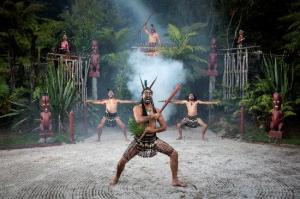 tamaki-maori-village