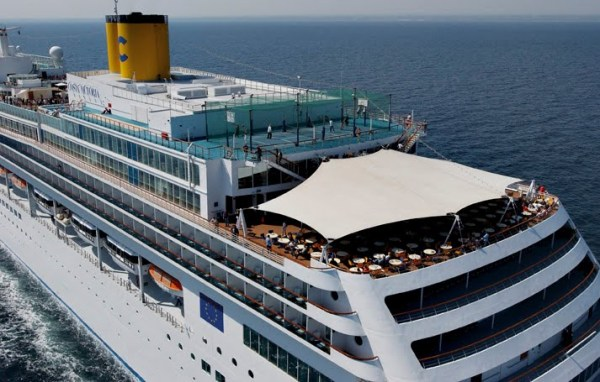 costa victoria venduta ibero cruceros crocieristi blog