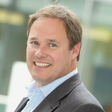 Christopher Edgington Director, P&O Cruises