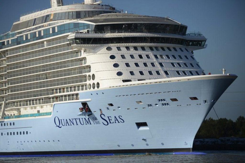 Quantum of the seas: la nave da crociera più tecnologica al mondo