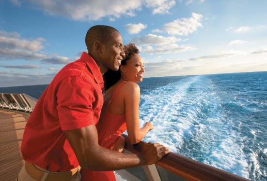Cruise Ships A Romantic Getaway for Couples