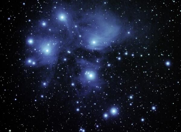 Le-Pleiadi