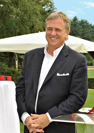 Pierfrancesco Vago, Presidente di Clia Europe