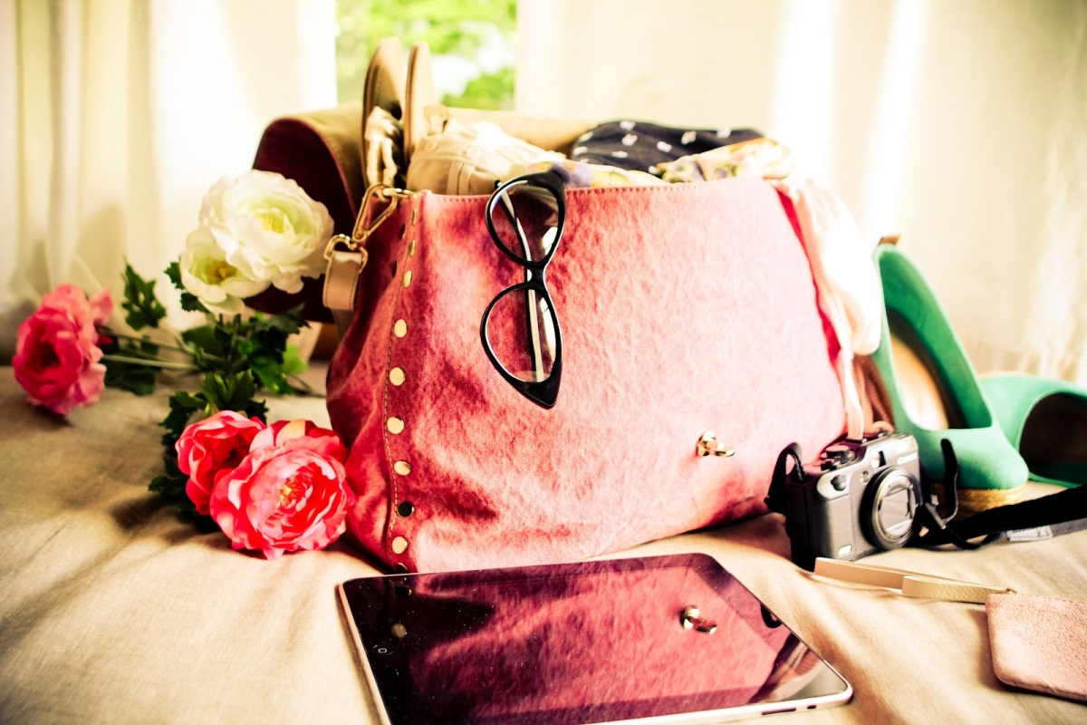 La valigia perfetta in crociera