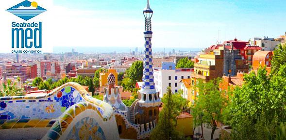 Barcellona-Seatrade-Med