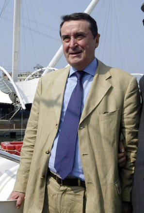 giuliano gallanti