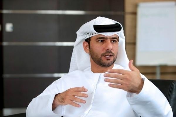 capitano Mohamed Juma Al Shamisi, CEO ADPC
