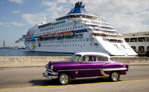 Cuba Cruises Lancia La Sua Seconda Stagione Crazy Cruises