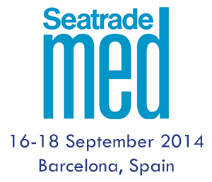 Seatrade-Med-Cruise-Convention-2014-Barcellona-Spagna