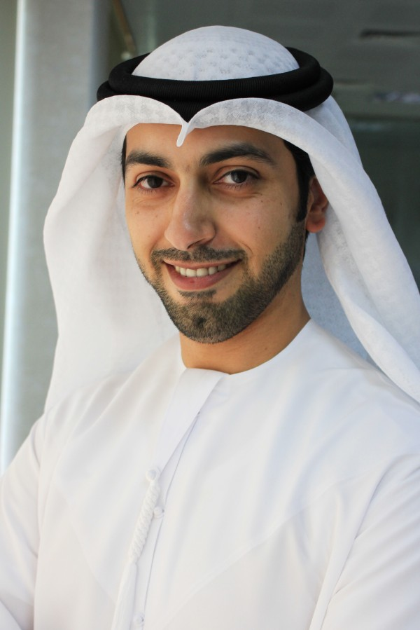 Sultan Al Dhaheri, TCA Abu Dhabi, Acting Executive Director