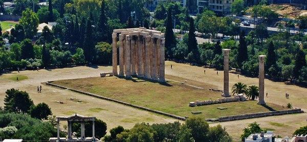 Agora Atene