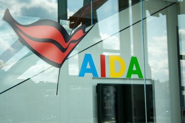 Bürokomplex AIDA Home