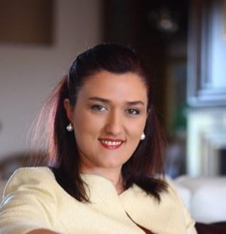 Antonella Stasi, presidente facente funzioni