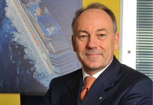 Norbert Stiekema