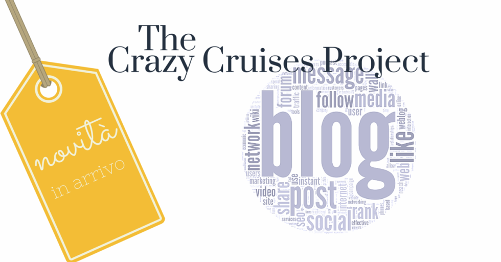 Crazy Cruises Project