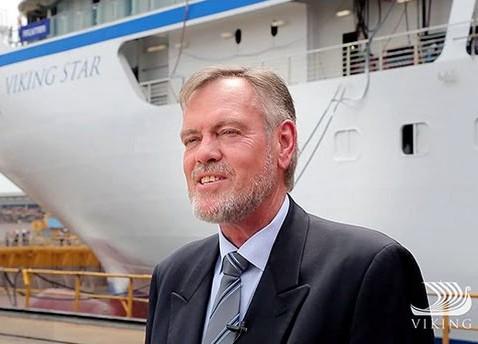 Il Capitano Gulleik Svalastog