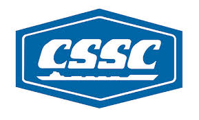 Logo China State Shipbuilding Corporation (CSSC)