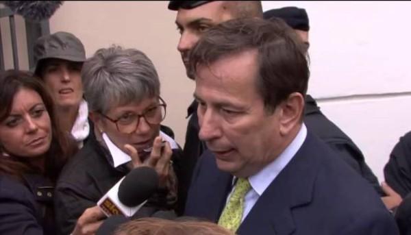 avvocato Marco De Luca