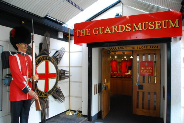 The Guards Museum