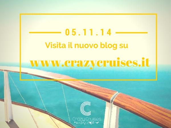 Crazy Cruises si rinnova